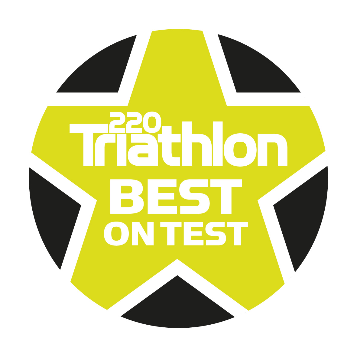 Greeper laces best on test 220 triathlon