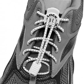 lock laces wit triathlon veters